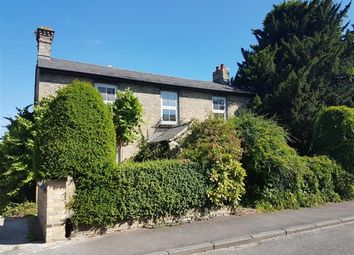 Thumbnail 4 bedroom detached house to rent in High Street, Swaffham Prior, Cambridge