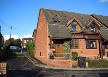 Thumbnail 2 bed semi-detached house to rent in Love Lane, Rothwell, Leeds