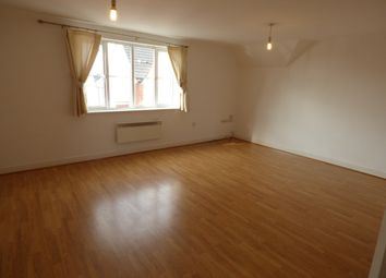 Thumbnail 2 bed duplex to rent in Edison Way, Arnold, Nottingham