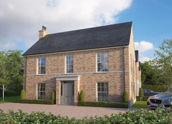 Thumbnail 3 bed semi-detached house for sale in The Paige, Mill Bridge, Newtownabbey
