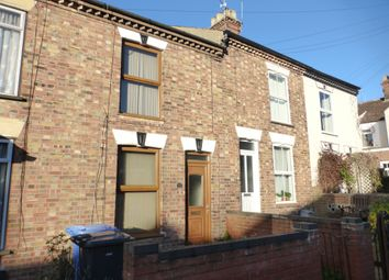 Thumbnail 3 bedroom terraced house for sale in Primrose Road, Thorpe Hamlet, Norwich