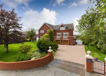 4 bed detached house for sale in Cabus Nook Lane, Cabus, Preston PR3