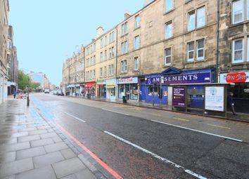 Thumbnail 1 bed flat to rent in Gorgie Road, Slateford, Edinburgh