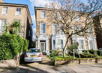 Thumbnail 6 bed semi-detached house for sale in Eaton Rise, London