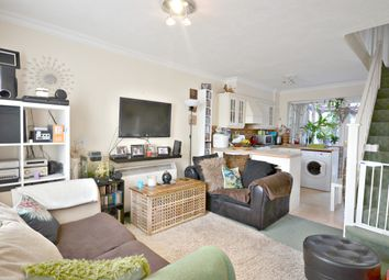Thumbnail 1 bed semi-detached house to rent in Peel Court, Slough