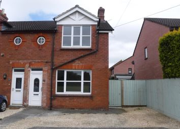 Thumbnail 3 bed semi-detached house to rent in Roundpond, Melksham, Wiltshire