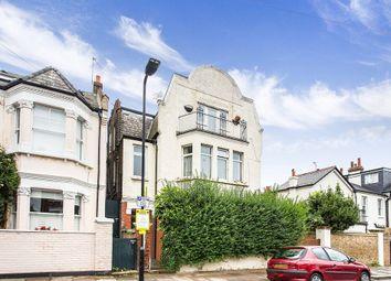 Thumbnail 2 bed flat for sale in Baldwyn Gardens, London