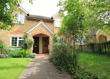 Thumbnail 2 bed property to rent in Knaphill, Woking`, Surrey