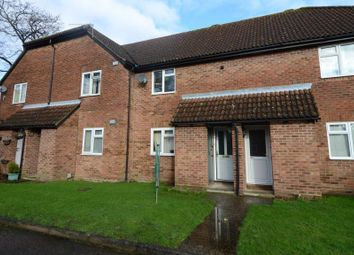 Thumbnail 1 bed maisonette to rent in Vesey Close, Farnborough