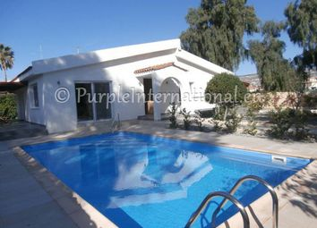 Thumbnail 4 bed villa for sale in Coral Bay, Paphos