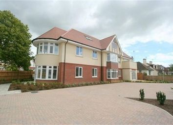 Thumbnail 2 bed flat for sale in Queens Road, Portas House, Frinton-On-Sea