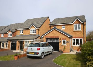 Thumbnail 3 bed detached house for sale in Brambling Close, Heysham, Morecambe
