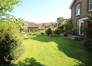 Thumbnail 5 bed property for sale in Fairfield Hill, Stowmarket