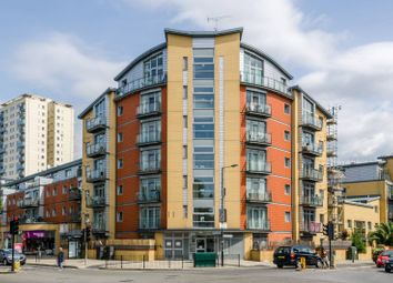 Thumbnail 1 bed flat for sale in Townmead Road, Sands End, London