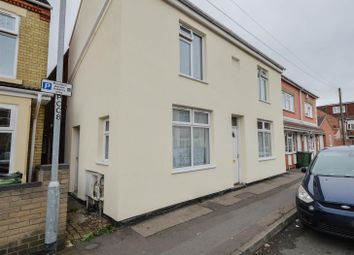 Thumbnail 3 bedroom end terrace house for sale in Windmill Street, Peterborough