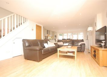 Thumbnail 3 bed terraced house to rent in Cross Street, Hampton Hill, Hampton