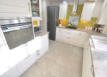 Thumbnail 4 bedroom detached house for sale in Greenfield Way, Ingol, Preston, Lancashire