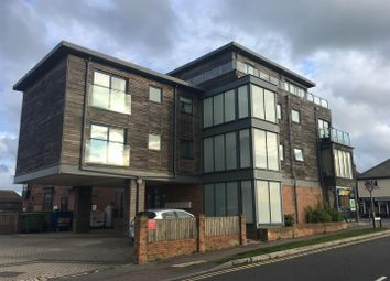 Thumbnail 2 bedroom flat for sale in Keymer Avenue, Peacehaven