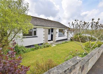 Thumbnail 2 bed detached bungalow for sale in Bridge View, Wadebridge, Cornwall