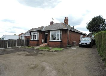 Thumbnail 4 bed bungalow for sale in Ardsley Road, Worsbrough, Barnsley
