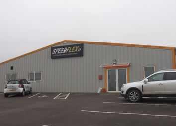 Thumbnail Light industrial for sale in Off Of Aberdeen Road, Laurencekirk