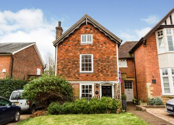 Thumbnail 3 bed semi-detached house for sale in The Green, Tunbridge Wells