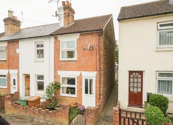 Thumbnail 2 bed terraced house for sale in Taylor Street, Southborough, Tunbridge Wells