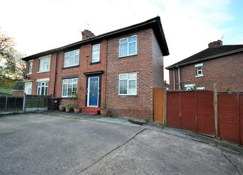 3 bed semi-detached house for sale in Scrivener Road, Cliffe Vale, Stoke-On-Trent ST4