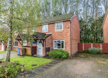 Thumbnail 3 bed semi-detached house to rent in Dutch Barn Close, Chorley