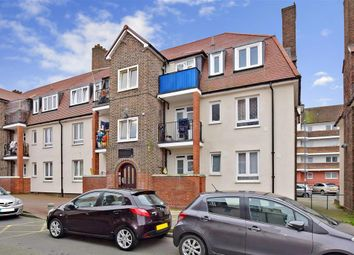 Thumbnail 3 bed flat for sale in Plumstead Common Road, Plumstead, London