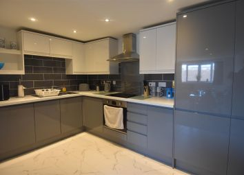Thumbnail 1 bed flat to rent in Anstey Street, Easton, Bristol