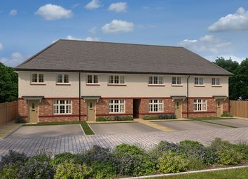 """3 bed terraced house for sale in """"Malvern"""" at Dry Street, Langdon Hills, Basildon SS16"""