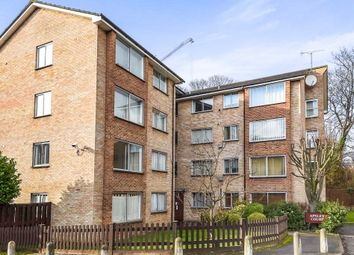 Thumbnail 2 bed flat for sale in Wellesley Road, Sutton
