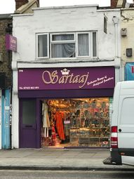 Thumbnail Retail premises for sale in Bethnal Green Road, Bethnal Green