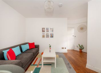 Thumbnail 1 bed flat for sale in Ossulston Street, Camden