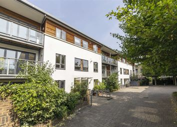 Thumbnail 2 bed flat for sale in Stannary Place, London