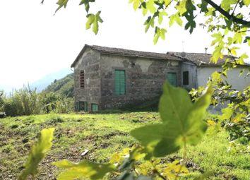 Thumbnail 4 bed property for sale in Molazzana, Toscana, 046020, Italy