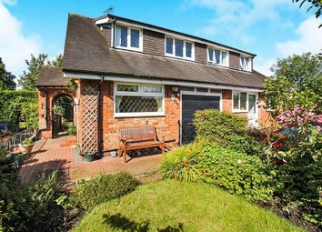 Thumbnail 3 bed semi-detached house for sale in Sandbach Road, Congleton
