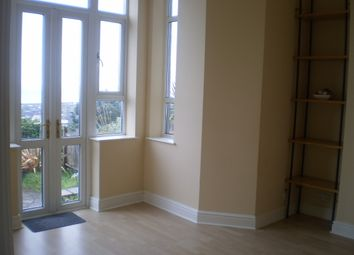 Thumbnail 2 bed flat to rent in The Promenade, Mount Pleasant, Swansea