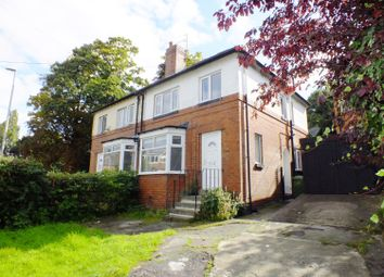 3 bed semi-detached house to rent in Ridge Grove, Leeds, West Yorkshire LS7