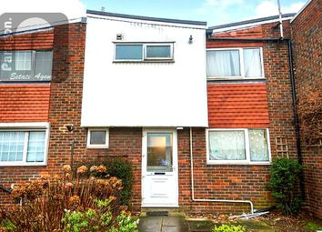 3 bed terraced house for sale in Beaumont Court, Cherry Close, Colindale, London NW9