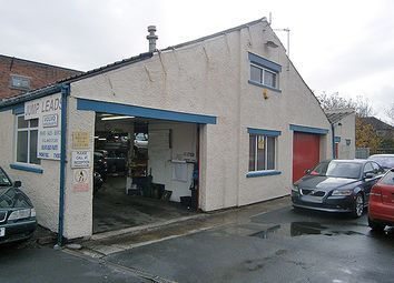 Parking/garage for sale in Press Road, Lytham St. Annes FY8