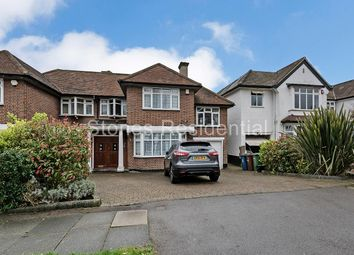 4 bed semi-detached house for sale in Snaresbrook Drive, Stanmore HA7