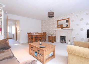 Thumbnail 3 bed end terrace house to rent in William Gardens, Smallfield, Horley, Surrey