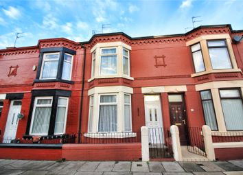 Thumbnail 3 bed terraced house for sale in St Andrews Road, Litherland
