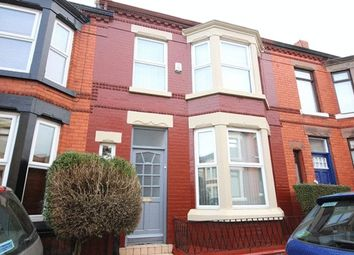 Thumbnail 3 bed terraced house for sale in Gredington Street, Dingle, Liverpool