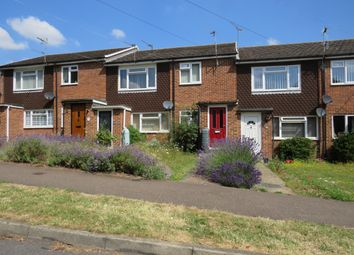 Thumbnail 2 bed flat to rent in Gauldie Way, Standon, Ware