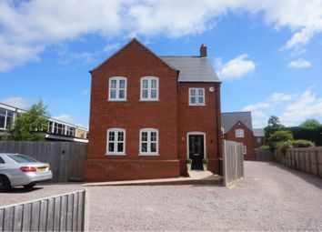 3 bed detached house for sale in Queens Road, Wisbech PE13