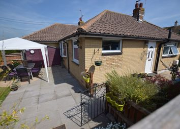 Thumbnail 2 bed bungalow for sale in Eastbourne Avenue, Pevensey Bay