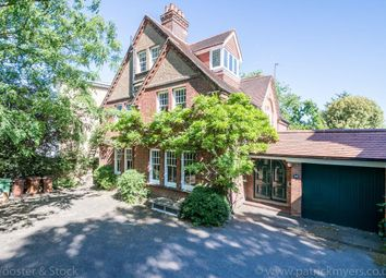 Champion Hill, Camberwell SE5. 6 bed detached house for sale